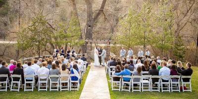 Wedgewood on Boulder Creek Weddings | Get Prices for ...