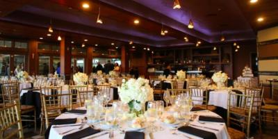 Liberty House Weddings | Get Prices for Jersey City ...