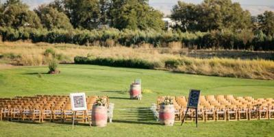 Three Rivers Winery Weddings | Get Prices for Wedding ...