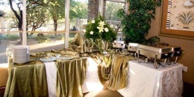 The Trailhead Members Club at Las Sendas Weddings | Get ...