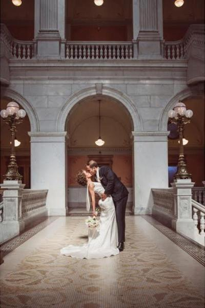 Ohio Statehouse Weddings | Get Prices for Wedding Venues in OH