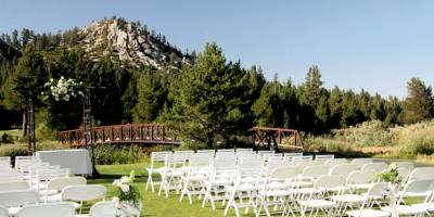 Lake Tahoe Golf Course Weddings | Get Prices for Wedding ...