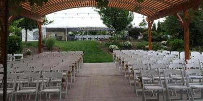 Creekstone Gardens Weddings | Get Prices for Wedding ...