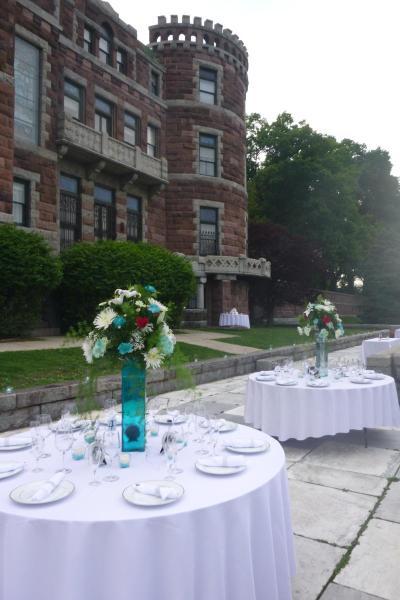 Lambert Castle Museum Weddings   Get Prices for Wedding ...