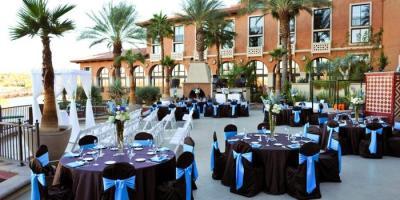 The Westin Lake Las Vegas Resort & Spa Weddings