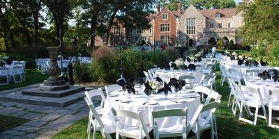 Salisbury House & Gardens Weddings | Get Prices for Iowa ...