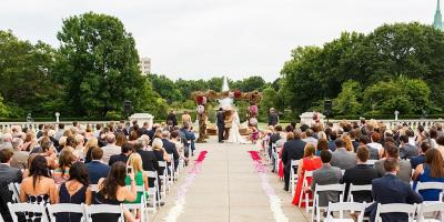 Cleveland Museum of Art Weddings | Get Prices for Wedding ...