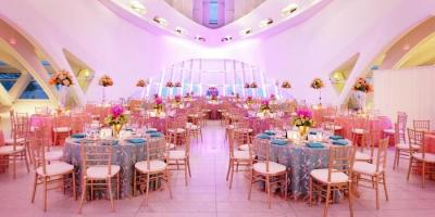Milwaukee Art Museum Weddings | Get Prices for Wedding ...