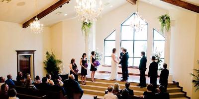Arbuckle Wedding Chapel Weddings | Get Prices for Wedding ...