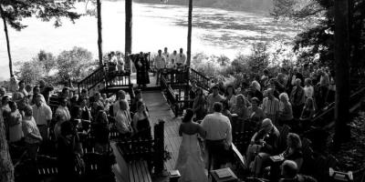 Camp Jewell YMCA Weddings   Get Prices for Wedding Venues ...