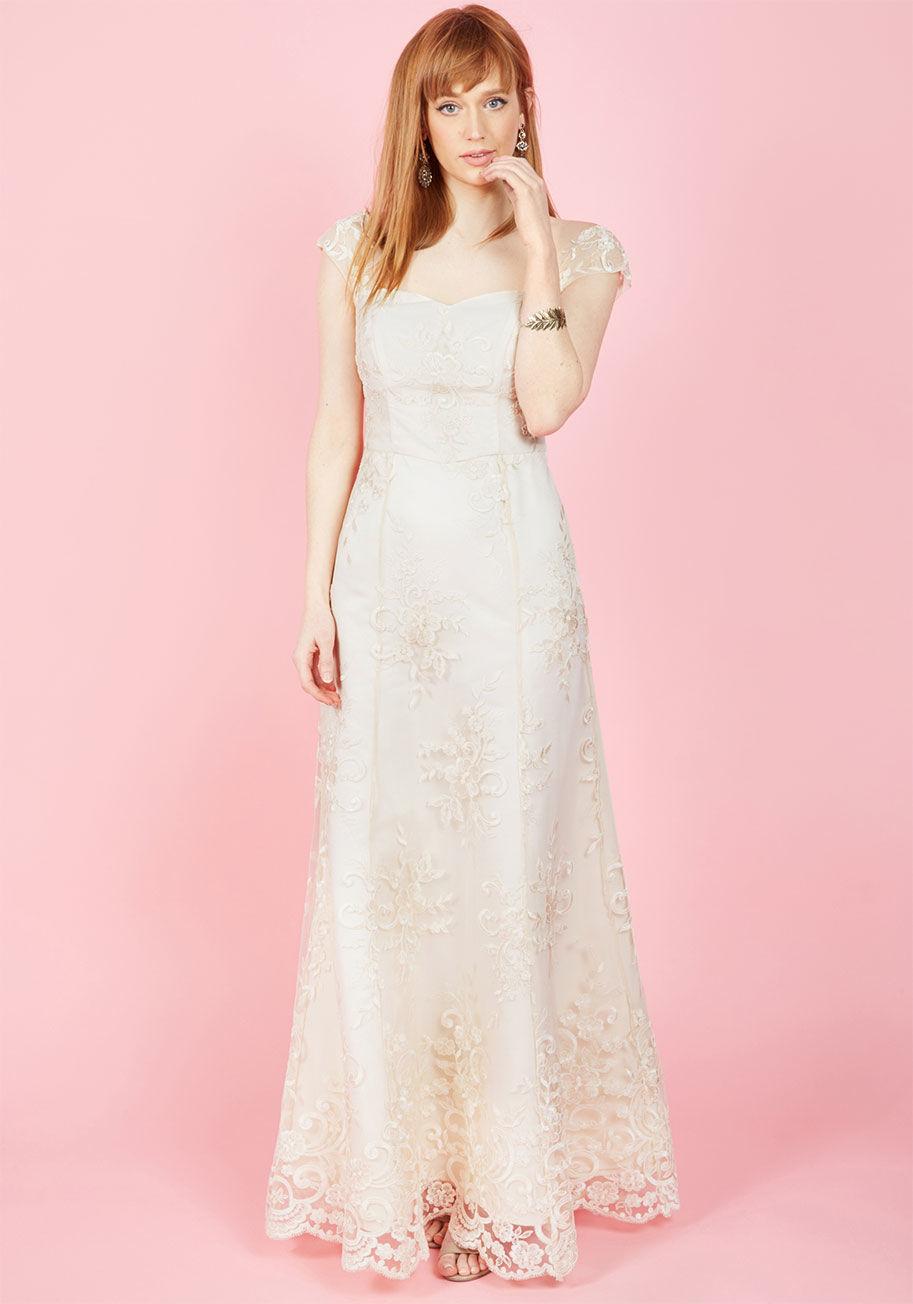 modcloth wedding dress 2 modcloth wedding dresses Tagged curvy