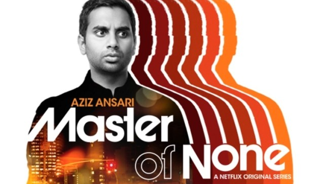 Master of None promotional poster
