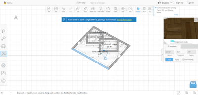 7 efficient blueprint software for home design and ...