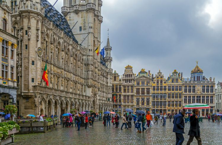 Belgium s Weather   What Travelers Need to Know Belgium can be one of Europe s rainiest countries but don t let that stop  you seeing the sights and experiencing Belgian hospitality