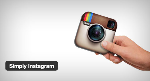 Simply Instagram