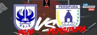PSIS vs Persib Bandung