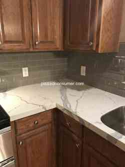Small Of Granite Transformations Reviews