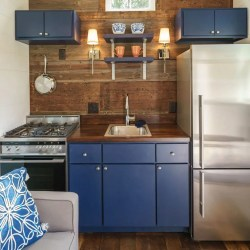 Small Crop Of Tiny House Kitchen