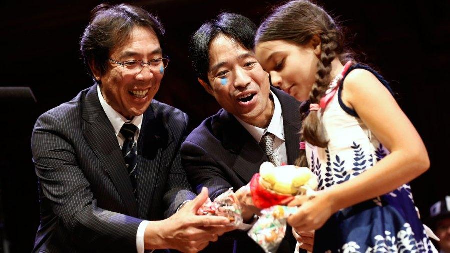 El premio de Salud Pública lo recibieron tailandeses que hicieron un informe sobre el tratamiento quirúrgico utilizado en una epidemia deamputaciones de pene en Siam