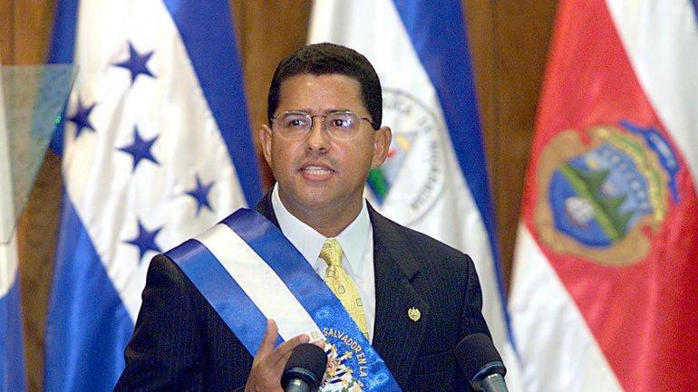 El ex presidente de El Salvador, Francisco Flores, falleció a los 56 años