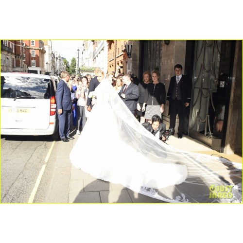 Medium Crop Of Nicky Hilton Wedding Dress