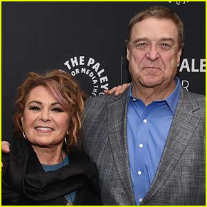 Roseanne Barr Photos, News and Videos | Just Jared