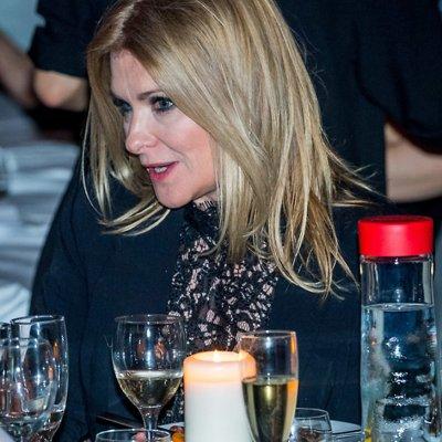 Så firade The Fo&O-Oscars hemliga flickvän Cecilia Dahlbom.