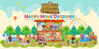 Animal Crossing: Happy Home Designer | Nintendo 3DS | Games | Nintendo