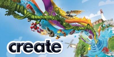 Create | Wii | Games | Nintendo