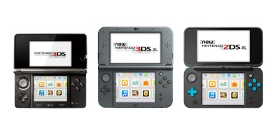 Nintendo 3DS Family Support | Support | Nintendo