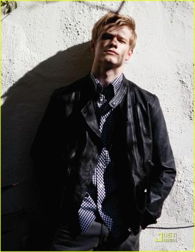 Lucas Till jako MacGyver w serialu telewizji CBS » - Wykop.pl