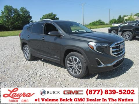 GMC Terrain For Sale in Manchester  CT   Carsforsale com 2018 GMC Terrain for sale in Collinsville  IL