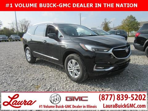 Buick Enclave For Sale in Williston  VT   Carsforsale com     2018 Buick Enclave for sale in Collinsville  IL