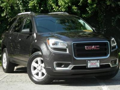 Used Cars Rockville Centre Used Cars Rockville Centre NY Long Beach     2015 GMC Acadia for sale at Rockville Centre GMC in Rockville Centre NY