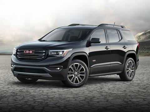 Used Cars Rockville Centre Used Cars Rockville Centre NY Long Beach     2018 GMC Acadia for sale at Rockville Centre GMC in Rockville Centre NY