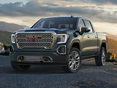 Used Cars Rockville Centre Used Cars Rockville Centre NY Long Beach     2019 GMC Sierra 1500