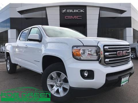 GMC Canyon For Sale in Idaho   Carsforsale com     2018 GMC Canyon for sale in Twin Falls  ID