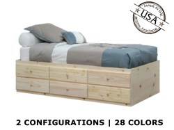 Small Of Extra Long Twin Bed