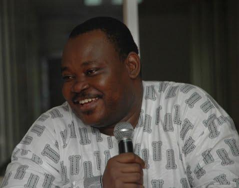 Jimoh Ibrahim
