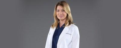 Ellen Pompeo | Grey's Anatomy