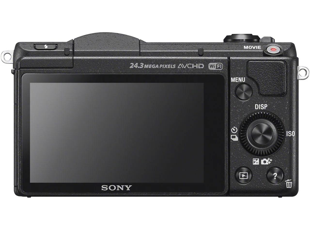 Fullsize Of Sony A5100 Vs A6000
