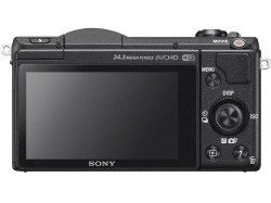 Small Of Sony A5100 Vs A6000