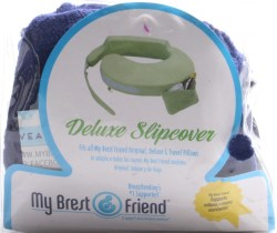 Small Of My Brest Friend Pillow