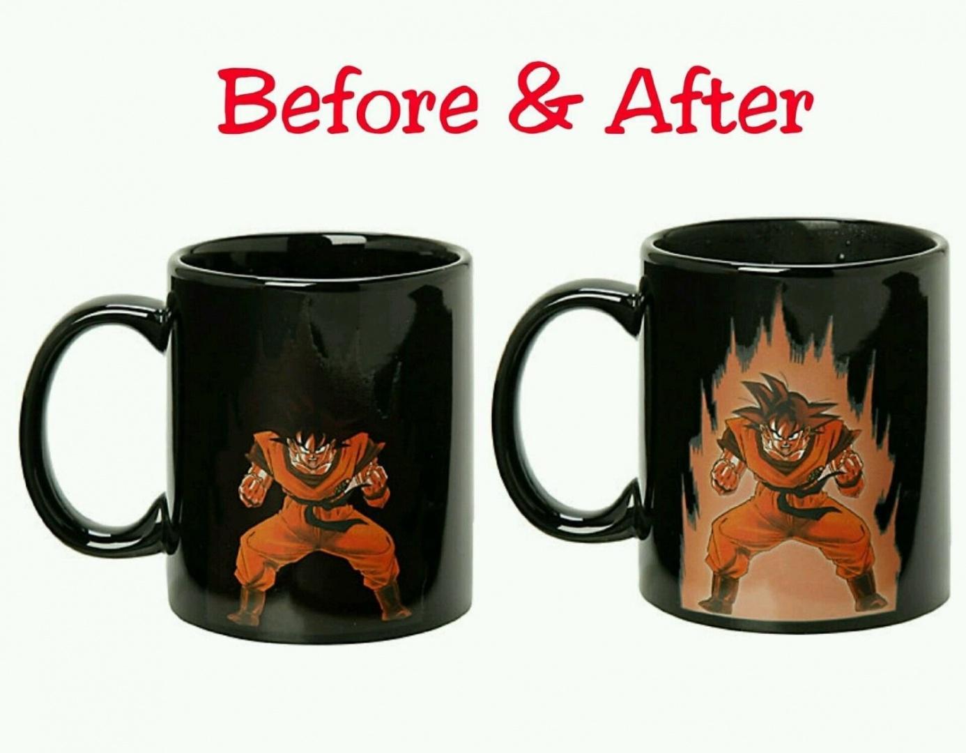 Fullsize Of Dragon Coffee Mugs