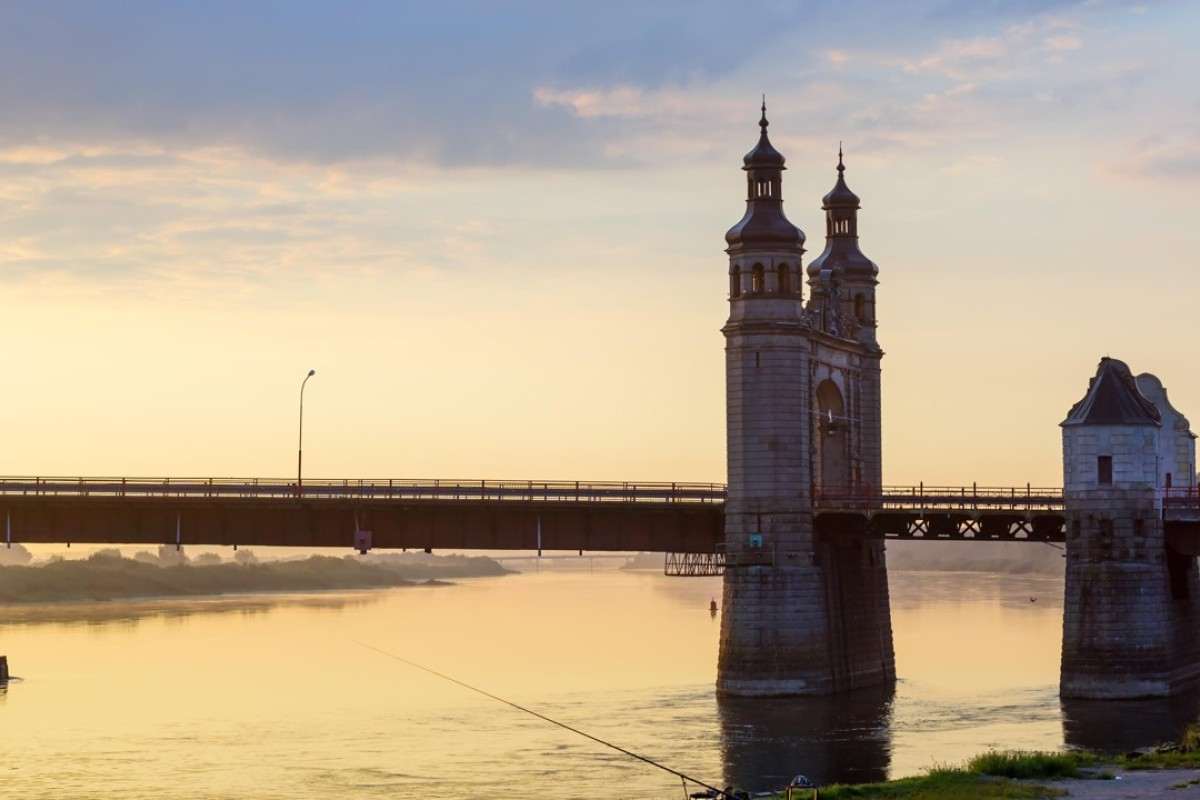 Kaliningrad, a remote Russian outpost, is worth the ...