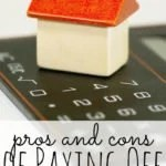 How Much Money Should I Save Up For A House? - Making Sense Of Cents