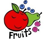 Kids_Fruits