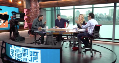 What could ESPN's 'Get Up' hosts' $14.5 million in salary get you in the sports world?