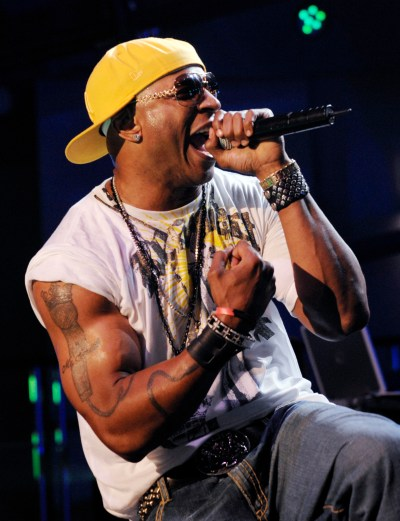 LL Cool J Stampede Corral Tickets - LL Cool J tickets at TicketsInventory.com