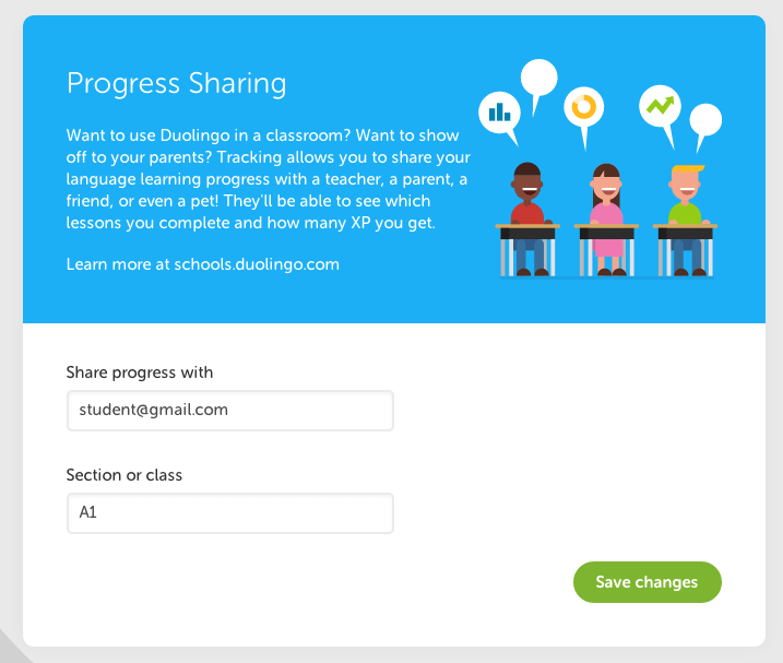 unnamed 1 Duolingo for Schools brings the language learning platform into the classroom